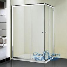 Душевой уголок Weltwasser WW200 200QS22-10080 100х80
