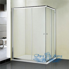 Душевой уголок Weltwasser WW200 200QS22-12080 120х80