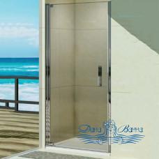 Душевая дверь в нишу Weltwasser WW600 600K1-80