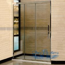 Душевая дверь в нишу Weltwasser WW600 600S3-100 L