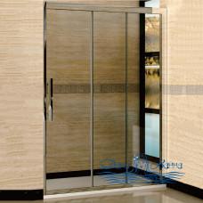 Душевая дверь в нишу Weltwasser WW600 600S3-100 R