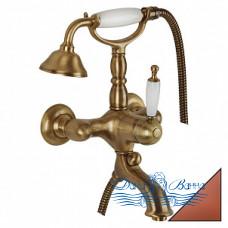 Смеситель Migliore Oxford ML.OXF-6302 Bi Ra для ванны с душем