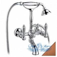 Смеситель Nicolazzi Classica Lusso 1401 BZ 78 для ванны и душа