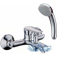 Смеситель 1 Orange Loop M26-100cr для ванны с душем