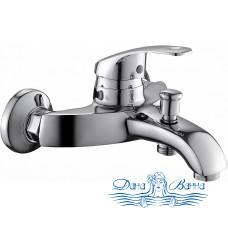 Смеситель Agger Glad A1510000 для ванны с душем