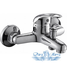 Смеситель Agger Move A0610000 для ванны с душем