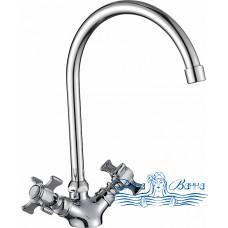 Смеситель Agger Retro-X A1700000 для кухни