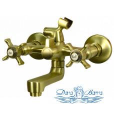 Смеситель Agger Retro-X A1721288 для ванны с душем
