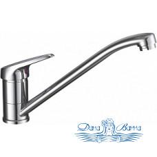 Смеситель Aquanet Round Handle SD90705 для кухни