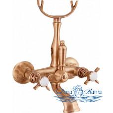 Смеситель Caprigo Adria Classic 03-011-vot для ванны с душем