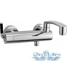 Смеситель Damixa ARC 291007464 для ванны с душем