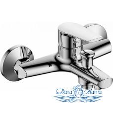 Смеситель Damixa RedBlu Origin Balance 791000000 для ванны с душем