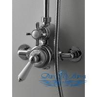 Термостат Devon&Devon Coventry MARM74CR для ванны с душем