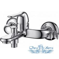 Смеситель D&K Ambrosius Rhein DA1343201 для ванны с душем
