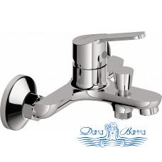 Смеситель Dorff Norma D1010000 для ванны с душем
