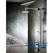 Смеситель Gattoni Icarus 4334C0 С ВНУТРЕННЕЙ ЧАСТЬЮ, для ванны с душем