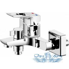 Смеситель Milardo Atlantic ATLSBC0M02 для ванны с душем