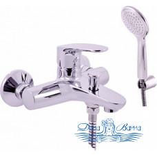 Смеситель Rav Slezak Amur Am754.5/1 для ванны с душем