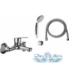 Смеситель Triton ДВ8 для ванны с душем