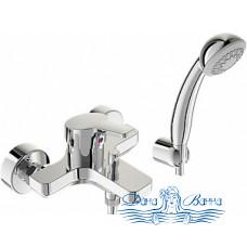 Смеситель Vidima ВидимаФорм BA066AA для ванны с душем