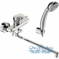 Смеситель Vidima ВидимаФорм BA067AA для ванны с душем
