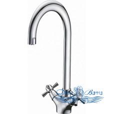Смеситель Zorg Sanitary ZR 800 K-91-8 для кухни