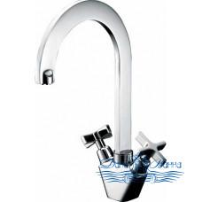 Смеситель Zorg Sanitary ZR 801 K-T1-11 для кухни
