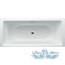 Стальная ванна Bette Free 6832 PLUS 200х100