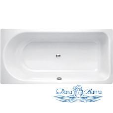 Стальная ванна Bette Ocean 8865 PLUS, AR перелив спереди 170х80
