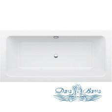 Стальная ванна Bette One 3312 170х75