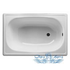 Стальная ванна BLB Europa Mini B15ESLS 105х70
