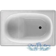 Стальная ванна BLB Europa Mini B05E 105х70