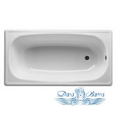 Стальная ванна BLB Europa B20ESLS 120х70
