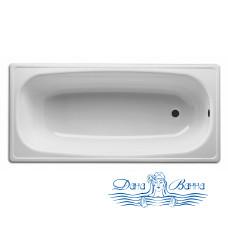 Стальная ванна BLB Europa B40ESLS 140х70