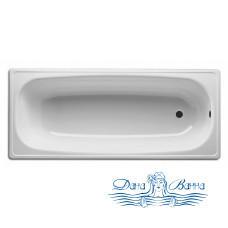 Стальная ванна BLB Europa B60ESLS 160х70