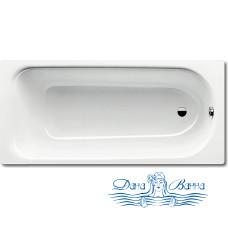 Стальная ванна Kaldewei Advantage Saniform Plus 363-1 с покрытием Anti-Slip и Easy-Clean 170х70
