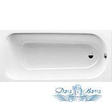Стальная ванна Kaldewei Advantage Saniform Plus 362-1 / 363-1 / с покрытием Easy-Clean