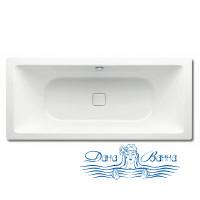 Стальная ванна Kaldewei Avantgarde Conoduo 735 с покрытием Easy-Clean 200х100