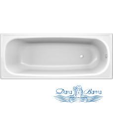 Стальная ванна Koller Pool 160x70