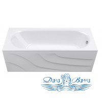 Акриловая ванна 1MarKa Александра 150x70