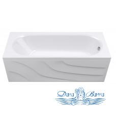 Акриловая ванна 1MarKa Александра 160x70