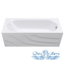 Акриловая ванна 1MarKa Александра 170x70