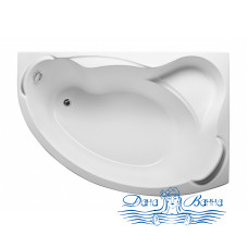 Акриловая ванна 1MarKa Catania 150x100 R
