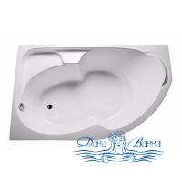 Акриловая ванна 1MarKa Diana 170x105 L