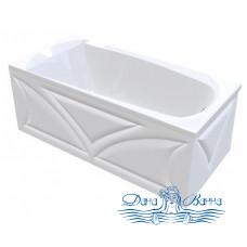 Акриловая ванна 1MarKa Elegance 130x70