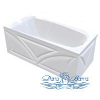 Акриловая ванна 1MarKa Elegance 140x70