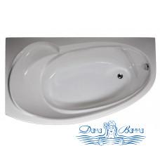 Акриловая ванна 1MarKa Julianna 160x95 L