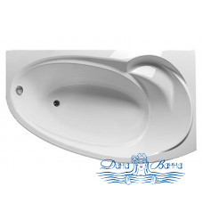 Акриловая ванна 1MarKa Julianna 160x95 R