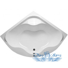 Акриловая ванна 1MarKa Marylin 140x140