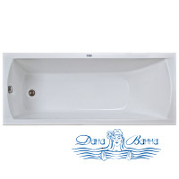 Акриловая ванна 1MarKa Modern 165x70
